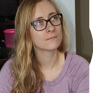 Catherine Fallon, membre de l'équipe Chaire de recherche Littoral