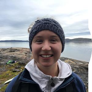 Sara Bolduc | Littoral