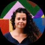 Tiff-Annie Kenny, membre de l'équipe Chaire de recherche Littoral